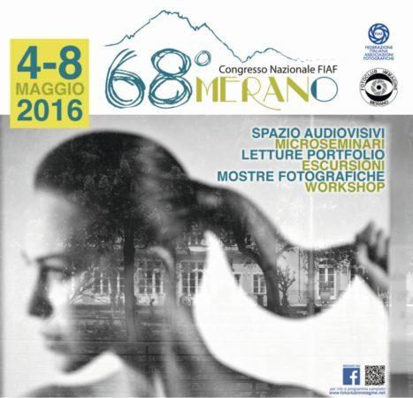 68° Congresso FIAF Merano