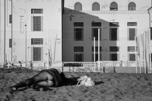 Fabrizio Giusti - Indifferenza